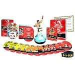 Street Fighter 25th Anniversary Collector's Set (Xbox 360 or PS3)