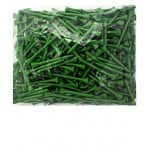 "500-pack 2 3/4"" Wood Golf Tees (various colors)"