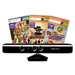 Amazon Video Games Sale: Kinect Sensor w/ Kinect Adventures and Gunstringer $100, Duke Nukem Forever (Xbox 360 or PS3) $10, Red Dead Redemption GOTY Edition (Xbox 360 or PS3) $30