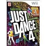 Just Dance 4 (Wii, PS3, or Xbox 360)