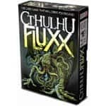 Cthulhu Fluxx Card Game (Single Deck)