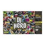 DJ Hero Turntable Bundles (Wii or PS2 or Xbox 360) $15, (PS3) $20, DJ Hero 2 Party Bundles (Wii or PS3 or Xbox 360)