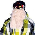 Beardski Blond Viking Ski Mask $6.52 add on item @ amazon