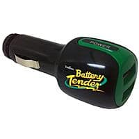 Sears Deal: Battery Tender Dual Port USB Car Charger