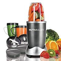 Kohls Deal: NutriBullet 600 Watts 12 Piece set $47.99 (free store pickup) + Tax @ Kohl's (YMMV)