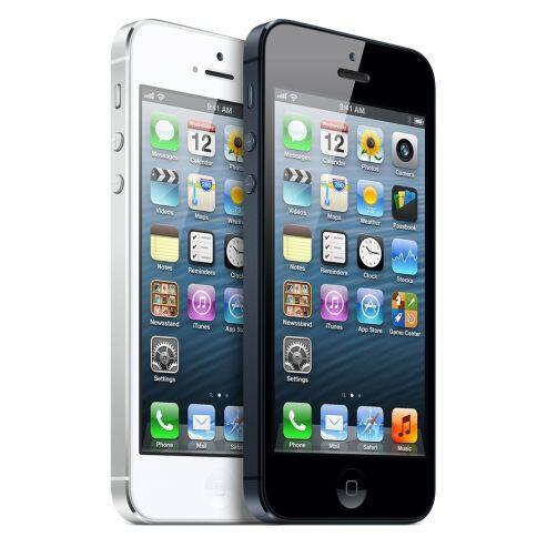 iPhone 5 - $127, iPad 3 - $399 at Walmart in-store