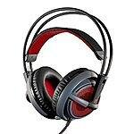 SteelSeries Siberia v2 Dota 2 Edition Gaming Headset - $65 shipped