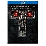 Terminator Anthology [Blu-Ray] @ Amazon - $24.99 + Free Shipping w/ Prime