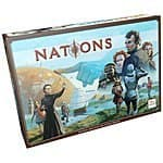 Nations Board Game Fulfilled by Amazon $47.99
