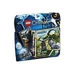 Kmart Online Lego Legends of Chima Whirling Vines $3.56 + $5.99 Shipping