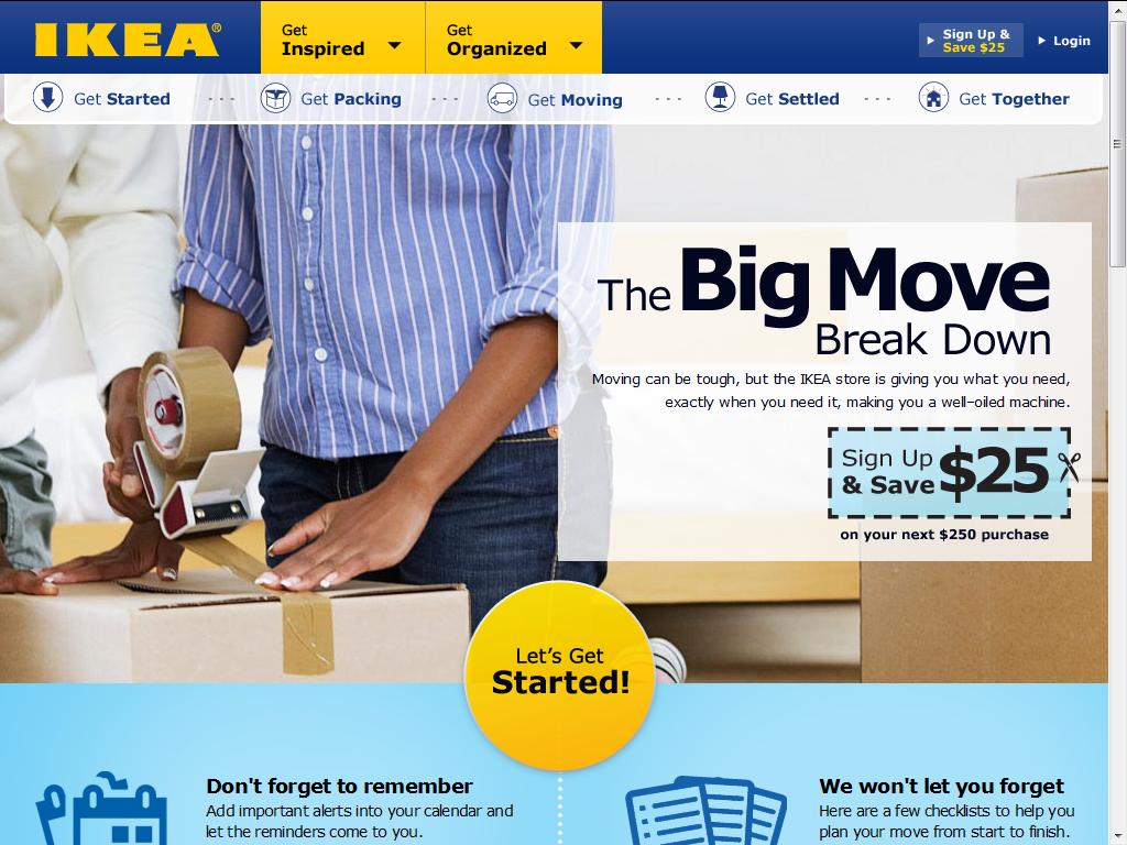 . IKEA  25 off  250   Slickdeals net