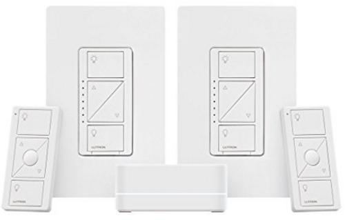 Amazon Alexa Deals for Lutron Caseta Wireless Deluxe Smart Lighting Kit $119  sc 1 st  Slickdeals & Amazon Alexa Deals for Lutron Caseta Wireless Deluxe Smart ... azcodes.com