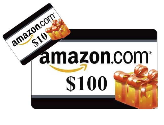 Earn 10 amazon bonus w 1st amazon gift card reload slickdeals negle Choice Image