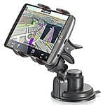 Vena Car Mount, Vent-Mount, CD-Mount for iPhone, Galaxy, Note, Nexus, etc from $6 w/ Free Shipping @ Amazon