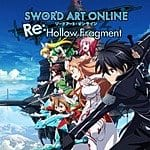 Free PS4 Sword Art Online RE:Hollow Fragment download on PSN with pre order Sword Art Online: Lost Song