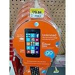 AT&T Microsoft Lumia 640 at Walmart $80 + Free Shipping