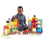 Fisher-Price Imaginext Rescue City Center Playset  $20