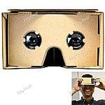 Google Cardboard $2.56 Shipped from Tinydeal