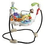 Fisher-Price Jumperoo - Luv U Zoo at Target for $50 or $55