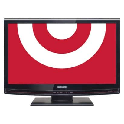 "Target - In-Store Only YMMV - TV CLEARANCE SALE + MORE -  32-55"" $198-700"