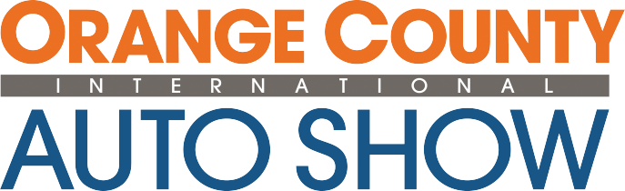 Orange County Auto Show In Southern California September 28