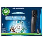Air Wick Life Scents Automatic Air Freshener Spray Bundle kits (automatic sprayer + 3 refills) $11.98 Sam's Club B&M