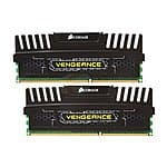 16GB (2 x 8GB) CORSAIR Vengeance DDR3 1600MHz Desktop Memory $75.59; or 1866MHz $76.49 + Free Shipping @ Newegg