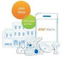 AT&T Alert (New Code)- FREE $5 Starbucks eGift Card