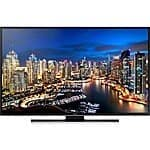 "50"" Samsung UHD 4K Smart LED HDTV (UN50HU6950) $795 + Free Shipping"