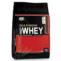 Vitamin Shoppe Deal: 8lbs Optimum Nutrition Gold Standard 100% Whey Protein Powder (Chocolate)