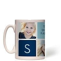 ShutterFly Deal: Personalized 15oz. Ceramic Mug