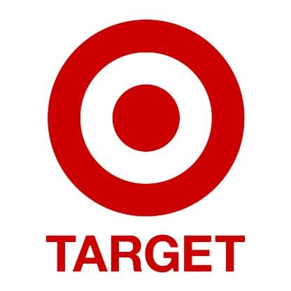 Target Coupon for Additional Savings:  $10 off $40 + Free Store Pickup