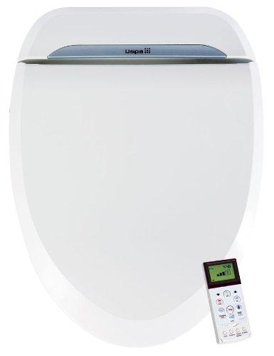 unique elongated toilet seat bio bidet uspa 6800 luxury heated elongated toilet seat w remote