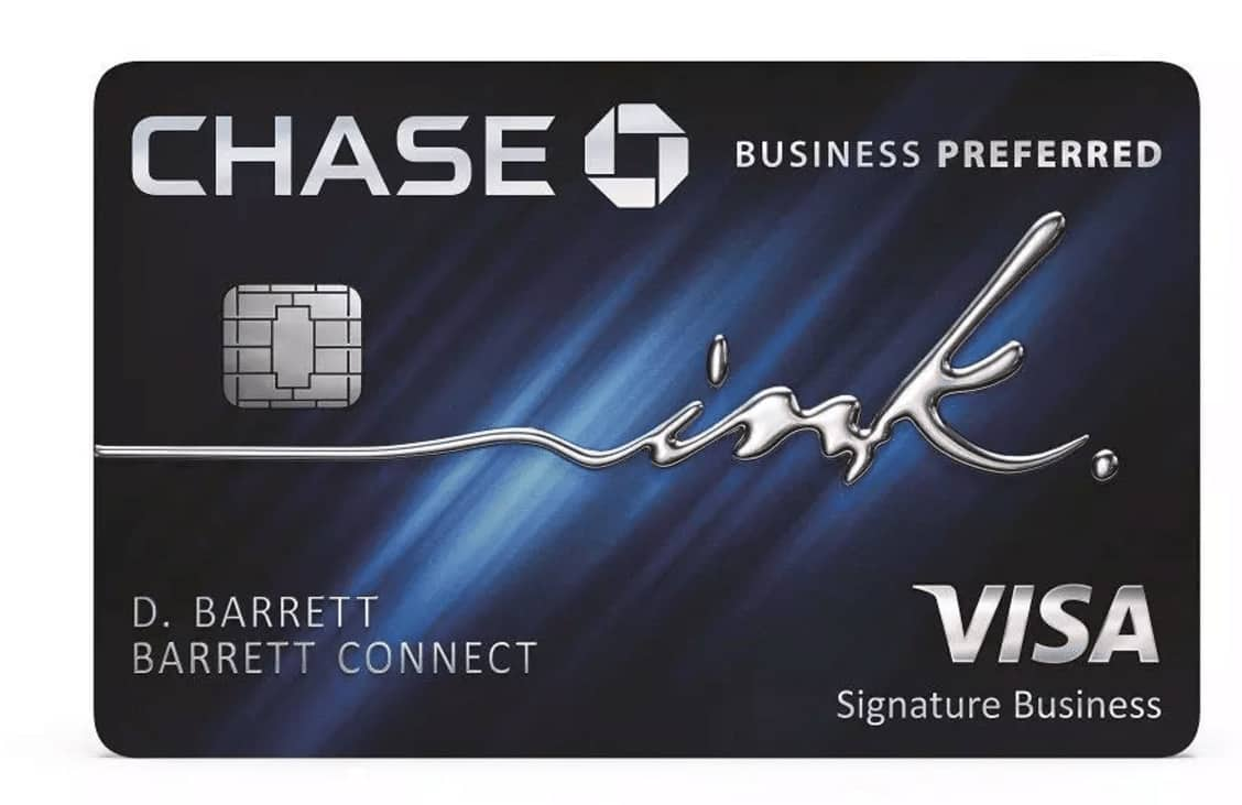 Chase ink business preferred card slickdeals magicingreecefo Gallery