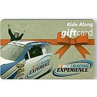 BJs Wholesale Deal: NASCAR Racing Experience (Ride Along) Gift Card at BJ's for only $29.99