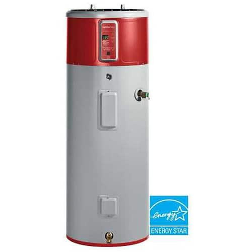 Free GE GeoSpring 50-Gallon Hybrid-Electric water heater for certain MA residents. Have to pay installation!