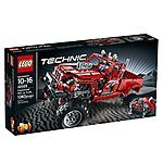 LEGO Technic 42029 Customized Pick Up Truck - $83.60 w FS