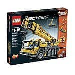 LEGO Technic 42009 Mobile Crane MK II - $176 w/ FS (low stock)