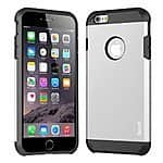 Breett iPhone 6 Plus Case $3.99 to $4.99 AC @ Amazon
