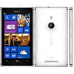 Seller Refurbished Nokia Lumia 925 16GB White for T-Mobile for $63 + Free shipping