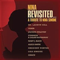 Google Play Deal: Nina Revisted: A Tribute to Nina Simone (MP3 Digital Album Download)