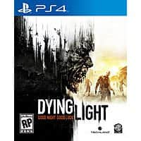 Amazon Deal: Dying Light (PS4, Xbox One, or PC)