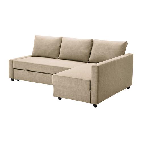 Ikea Friheten Sofa Bed 599 Slickdealsnet