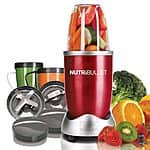 NutriBullet 600 Watts 12 Piece set $59.50 (free store pickup) + Tax @ Kohl's