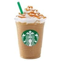 Target Deal: Starbucks 15% off Frappuccino in target stores with cartwheel
