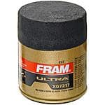 Fram ULTRA XG Oil Filters $4.50+tax via PepBoys and MIR