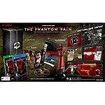 MGS V: The Phantom Pain Collector's Edition Pre-Order (PS4/XOne) + $10 Rewards  $100 w/ My BB Rewards