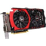 MSI GTX 970 GAMING 4G LE 4GB GeForce 256-Bit GDDR5 $300 + FS & FREE GAME @ NEWEGG