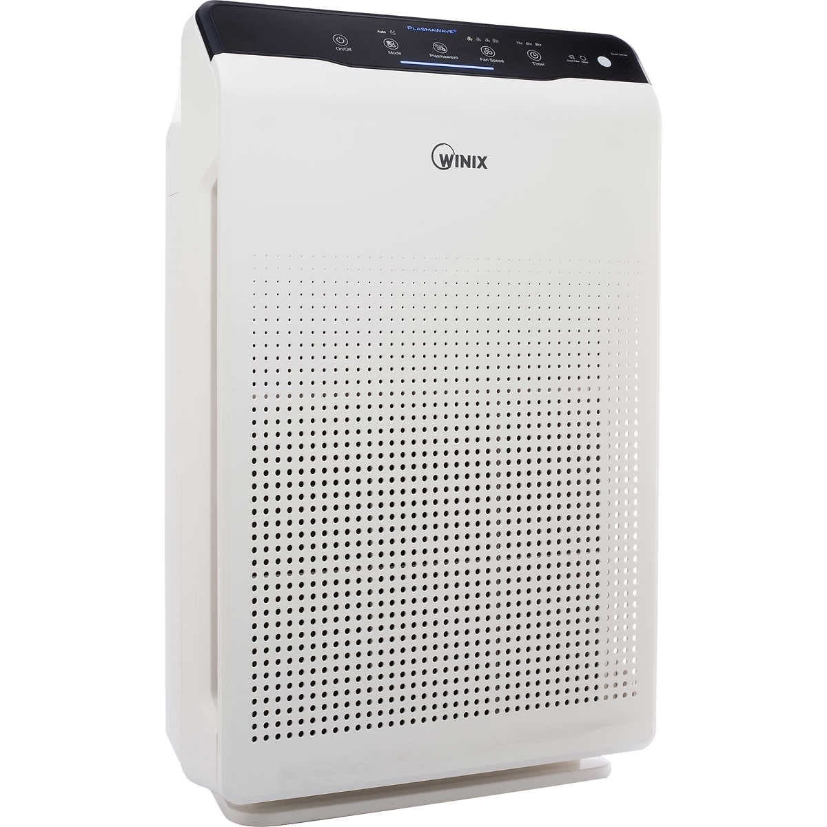 costco winix c535 air cleaner purifier with plasmawave technology 120 899 shipping or buy