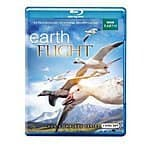 Earthflight BBC nature documentary $9.99 Amazon FSSS not in stock ships when available